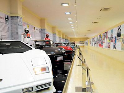 제주 세계자동차제주박물관