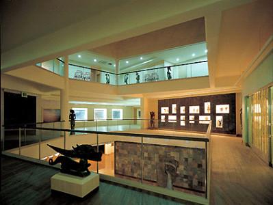 아프리카박물관 제주