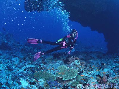 해적잠수함(차귀도잠수함)제주